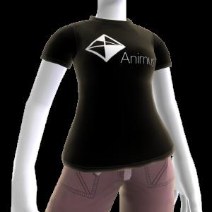 Animus 티셔츠