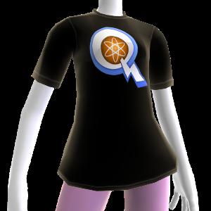 Q Logo shirt - Female