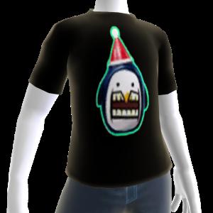 Xmas Penguin Shirt