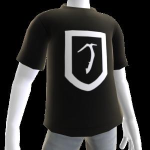 T-shirt Bouclier (homme)