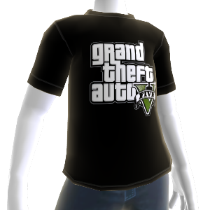 Grand Theft Auto V T-Shirt