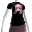 Epic Anime Akari T-shirt