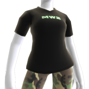 Modern Warfare 2 Tee