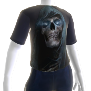 Dark Death Dealer 2 Shirt