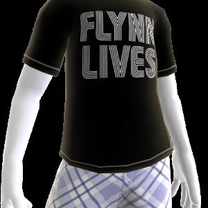 Flynn Lives Tee