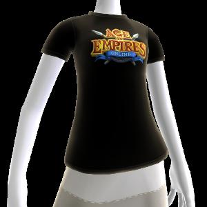 Age of Empires: T-Shirt zum 1. Geburtstag