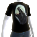 Epic Werewolf 4 T-Shirt
