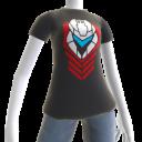 Palmer Helmet T-Shirt