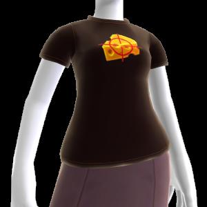 T-shirt Fureteur
