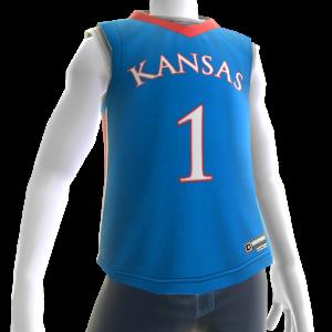 Kansas Basketball Jersey