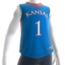 Kansas Basketball Jersey