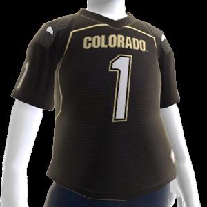 Colorado Football Jersey