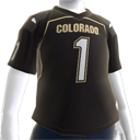 Colorado Football Jersey