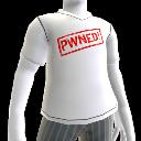'Pwned' Tee