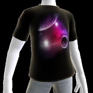 Epic SciFi Galaxy 1 T-shirt