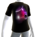Epic SciFi Galaxy 1 T-shirt