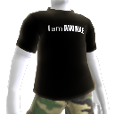 Camiseta I AM AWAKE