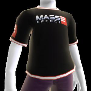 T-shirt Mass Effect 2