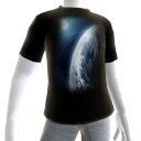 Epic SciFi Galaxy 4 T-shirt