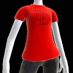 Daredevil Costume Tee