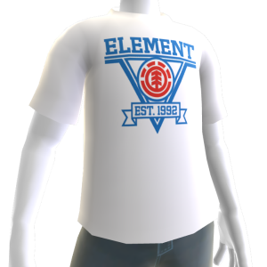 Element Triangle Tee