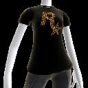 Rockstar Bullet Logo Tee