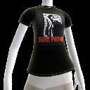 Camiseta clásica de avatar de Max Payne