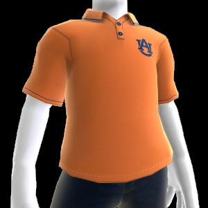 Auburn  Polo Shirt