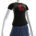 The Evil Within Black Shirt