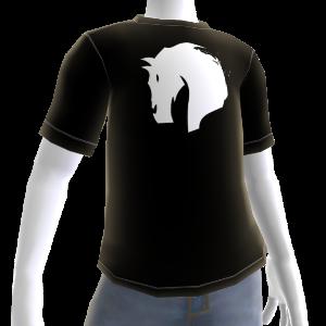 Camiseta con emblema de Desesperación de Darksiders II