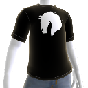 T-shirt Despair Darksiders II