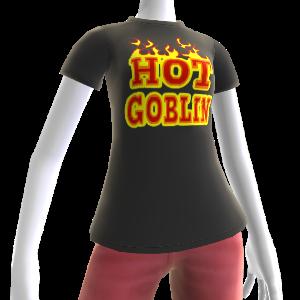 Wreckateer - Hot Goblin T-Shirt