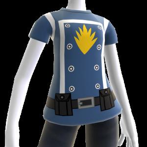 T-shirt Star-Lord