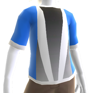 Kinect Sports Supporter Tee
