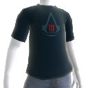 Le t-shirt Assassin's Creed® III