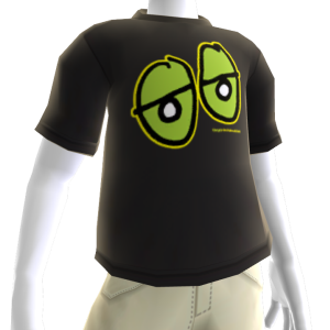 Krooked - Eyes T-Shirt