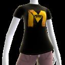 Metro Logo Shirt
