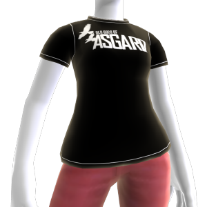Old Gods of Asguard Shirt