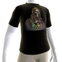 Reggae Zombie Avatar Shirt 2