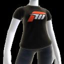 Maglietta logo