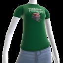 Minecraft T 恤