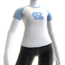 UNC Women's T-Shirt