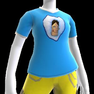 Ice Kefling T-shirt