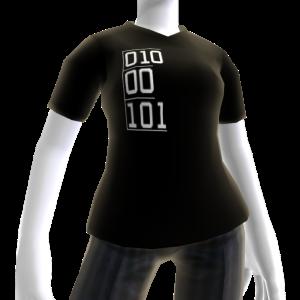 Эридианская футболка
