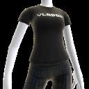 T-shirt du logo Vladof