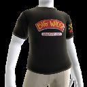 부두 카니발 티셔츠
