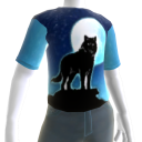 Epic Lone Wolf Shirt