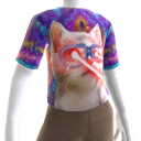 Epic Laser Cats 1 Shirt