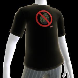 No Grenades T-Shirt