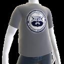T-shirt de Rocket